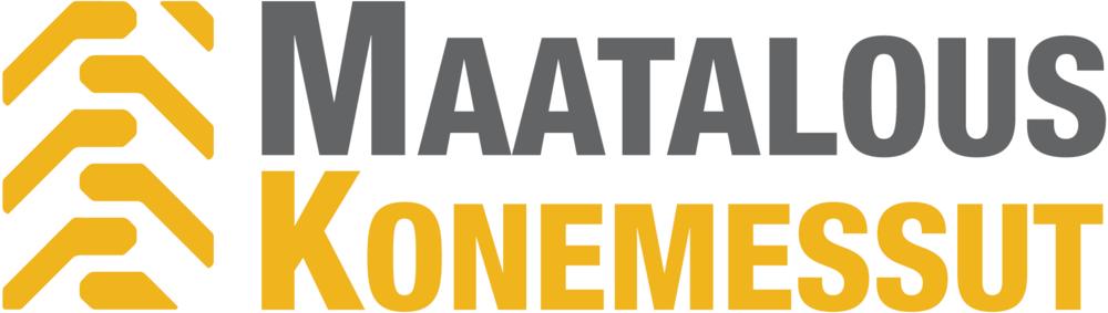 Konemessut logo