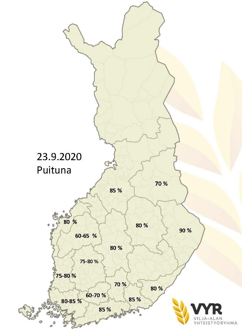 Kartta puituna 23 9 2020