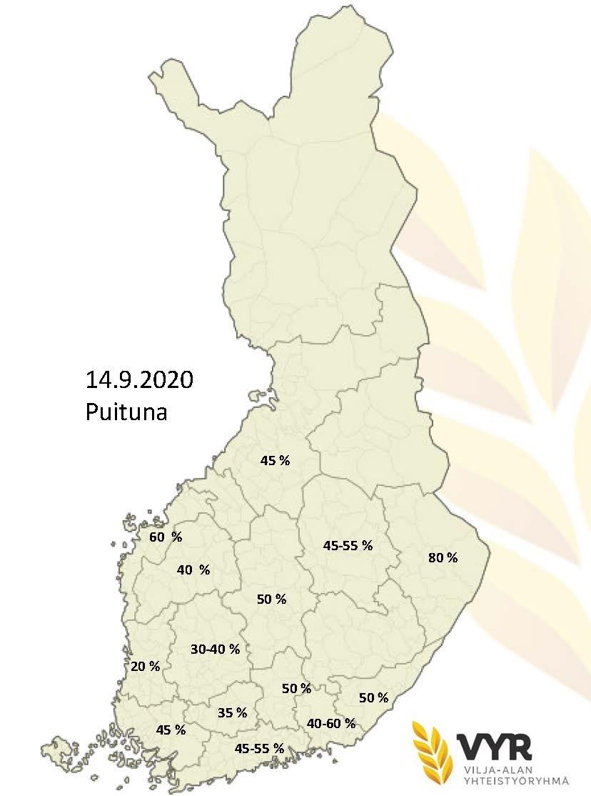 Kartta puituna 14 9 2020
