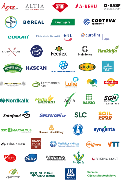 Logot nettiin 2021