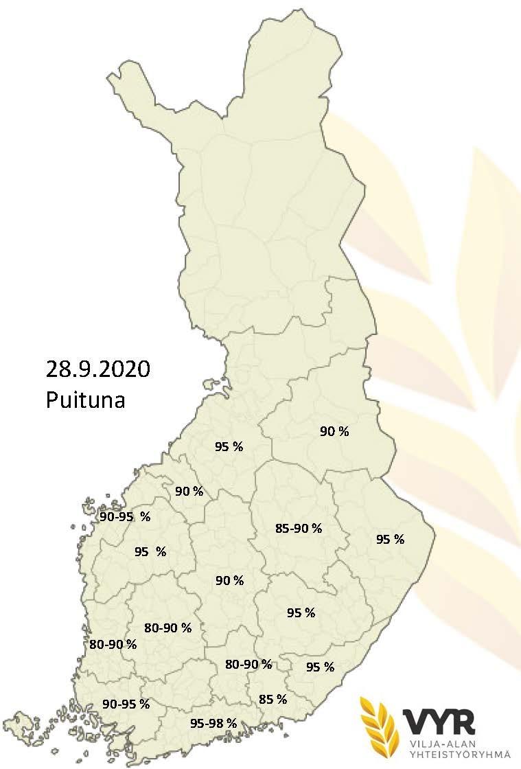 Kartta puituna 28 9 2020